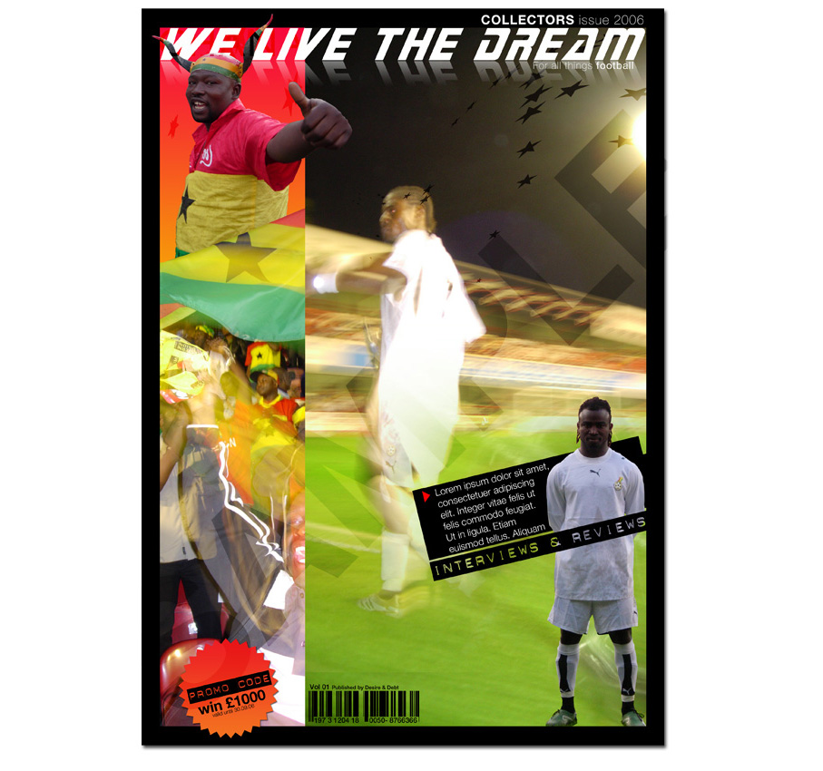 Print-liveTheDream