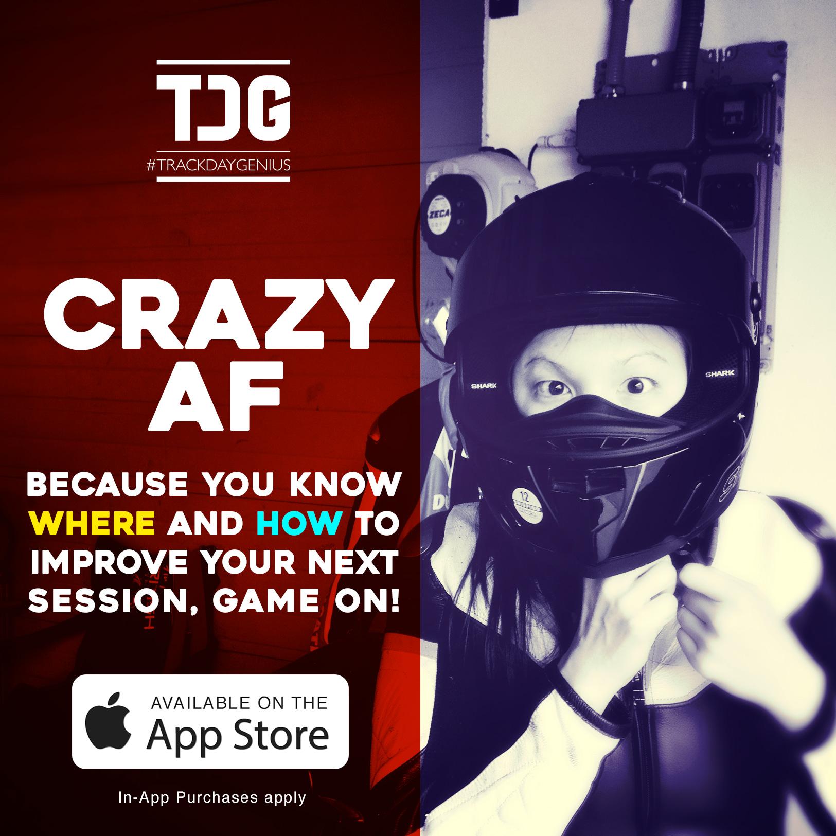 TDG-socialMediaPromos-crazyAF-sq