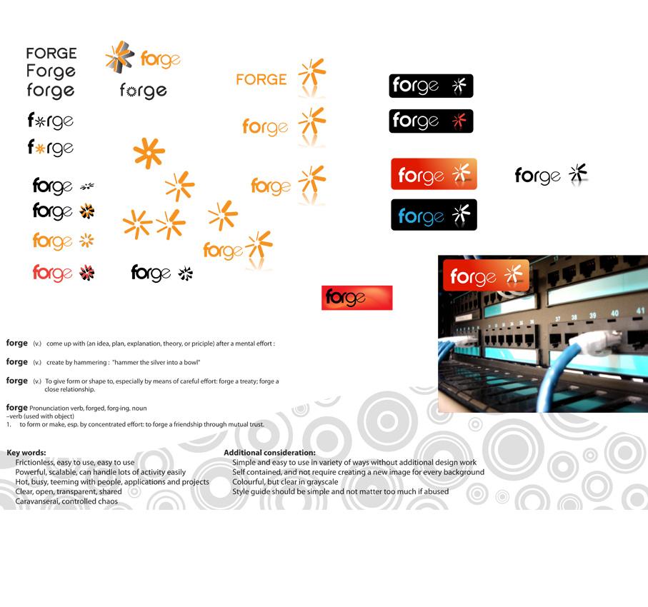 infoGp-forgeMoodboard