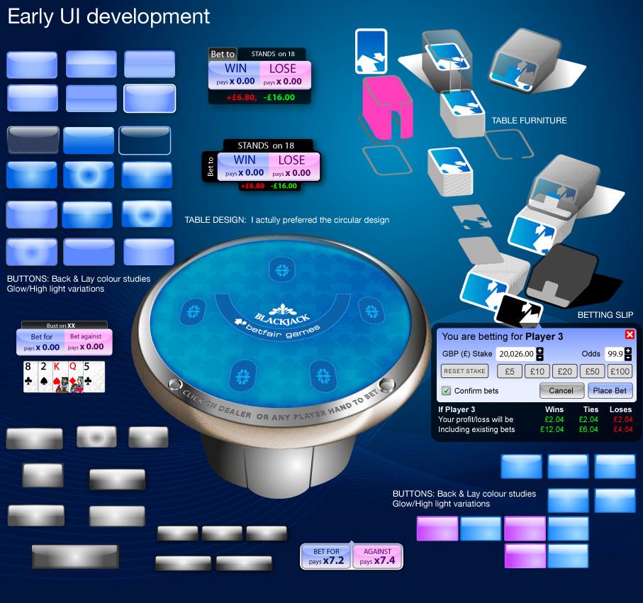 table-UI-dev