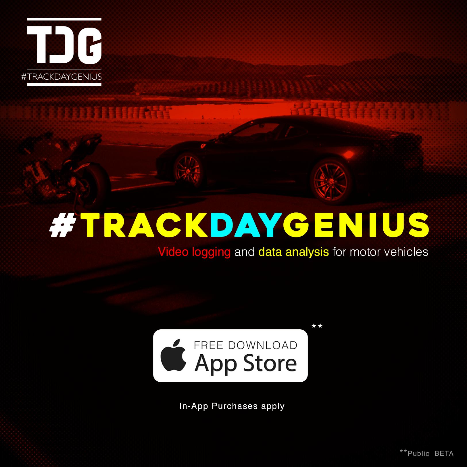 tdg-hashTag-trackDayGenius-sq